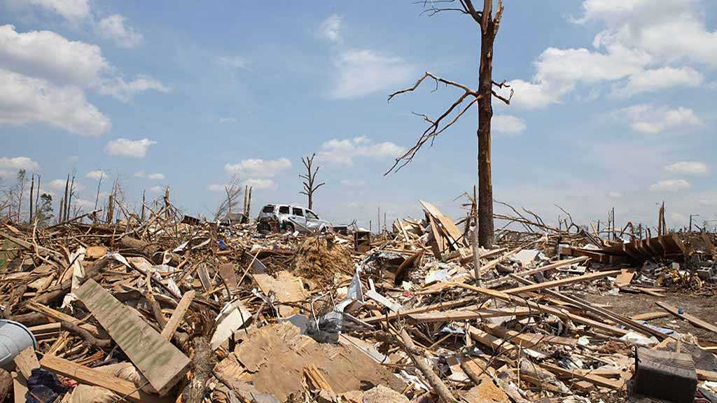 Alabama Tornadoes: Death Toll Rises to 22 as Severe Storms Hit South