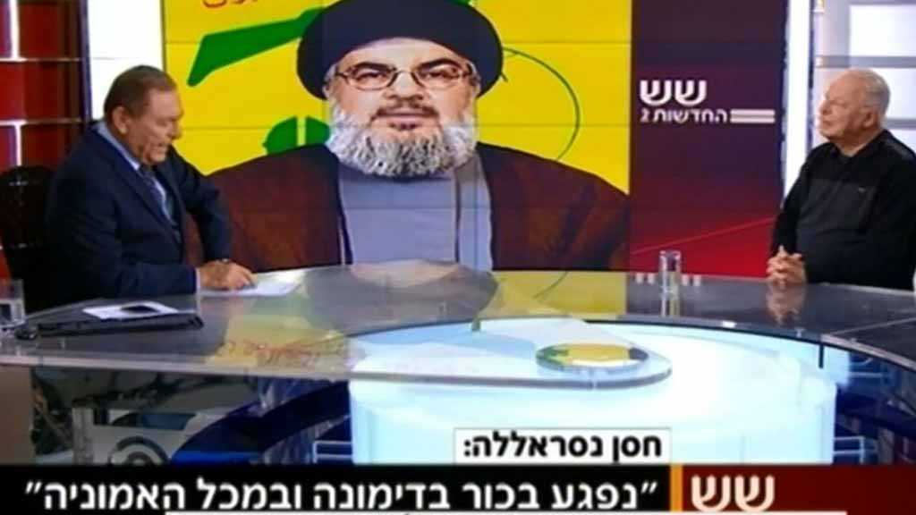 «Israeli» Channel Airs Documentary on Sayyed Nasrallah: No one knew «Israel» as He Did