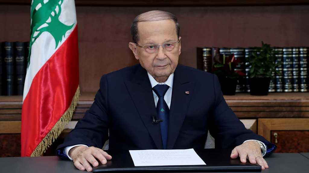 Lebanese President Defends Hezbollah: Its Allegiances No Harm to Lebanese Politics