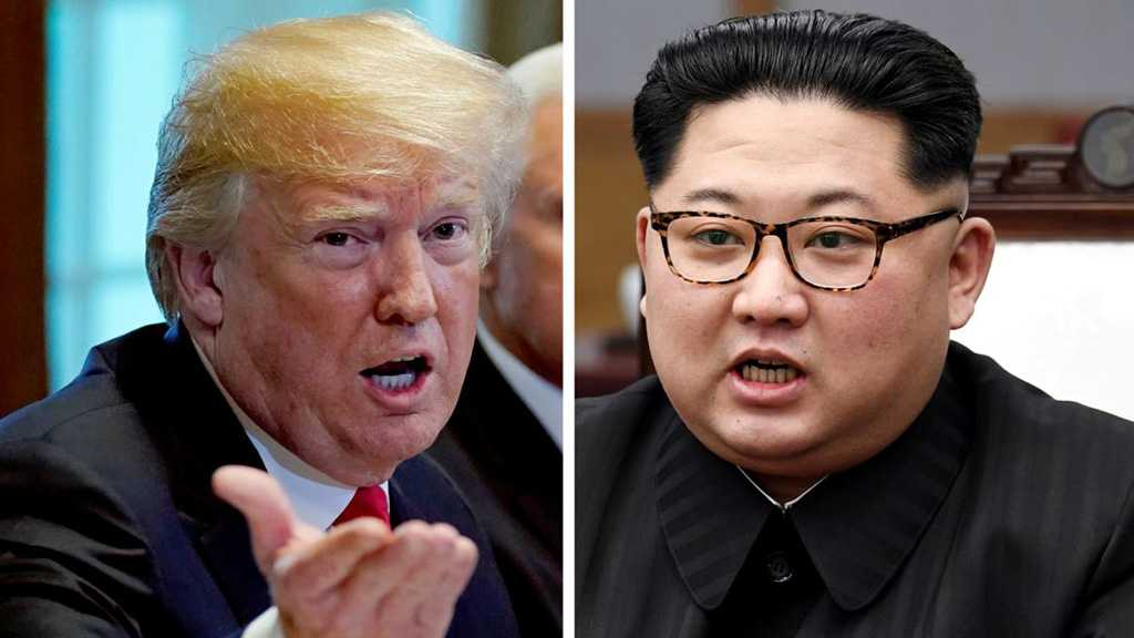 US Says North Korea's 'Step-By-Step' Denuclearization Unacceptable