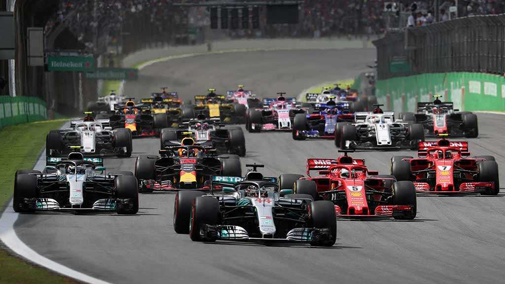 Rights Groups Criticize F1 over Bahrain Stance