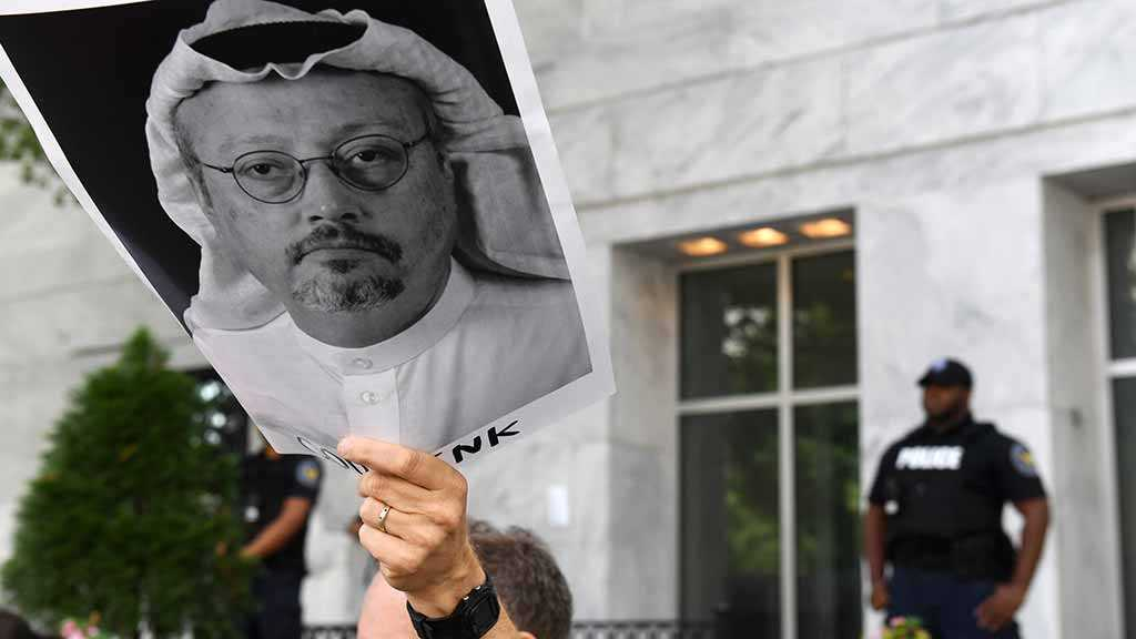 Protesting Khashoggi Murder, Endeavor Returns Money to Saudi Arabia