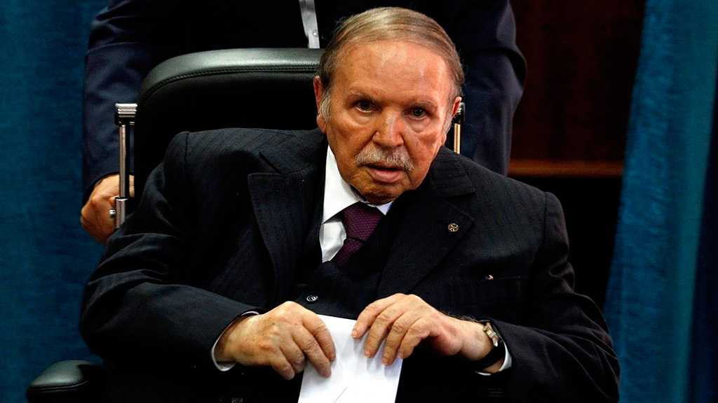 Algeria: President Bouteflika Returns Home amid Mass Protests