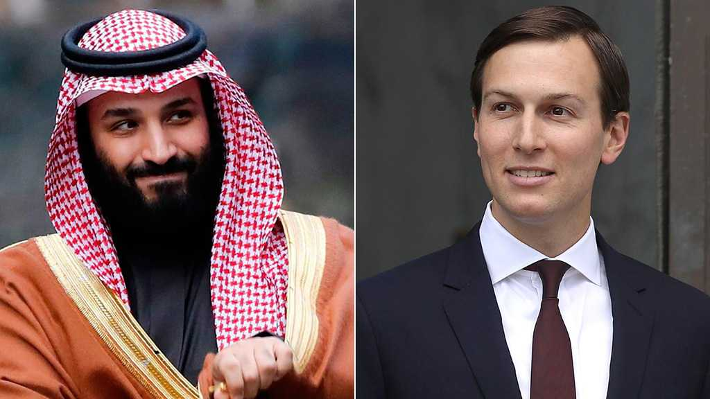 The Heart of the US-Saudi Relationship Lies In the Kushner-Prince Friendship