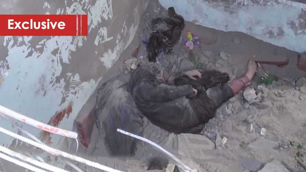 So Much for Appreciating Women! Saudi Airstrikes Massacre 13 Children, 9 Women in Kushar