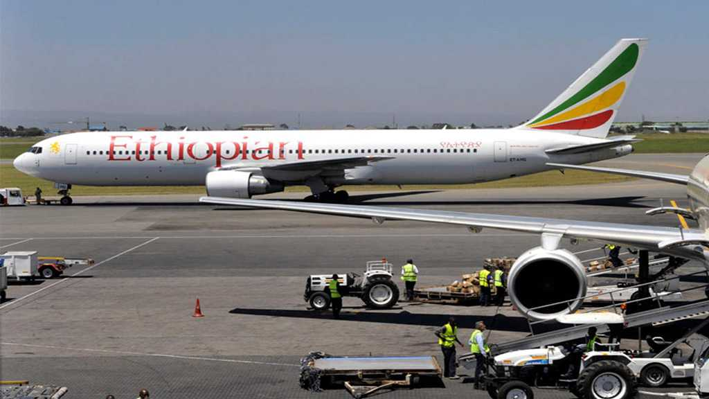 Ethiopian Airlines Grounds Boeing 737-8s as 'Safety Precaution' After Deadly Crash
