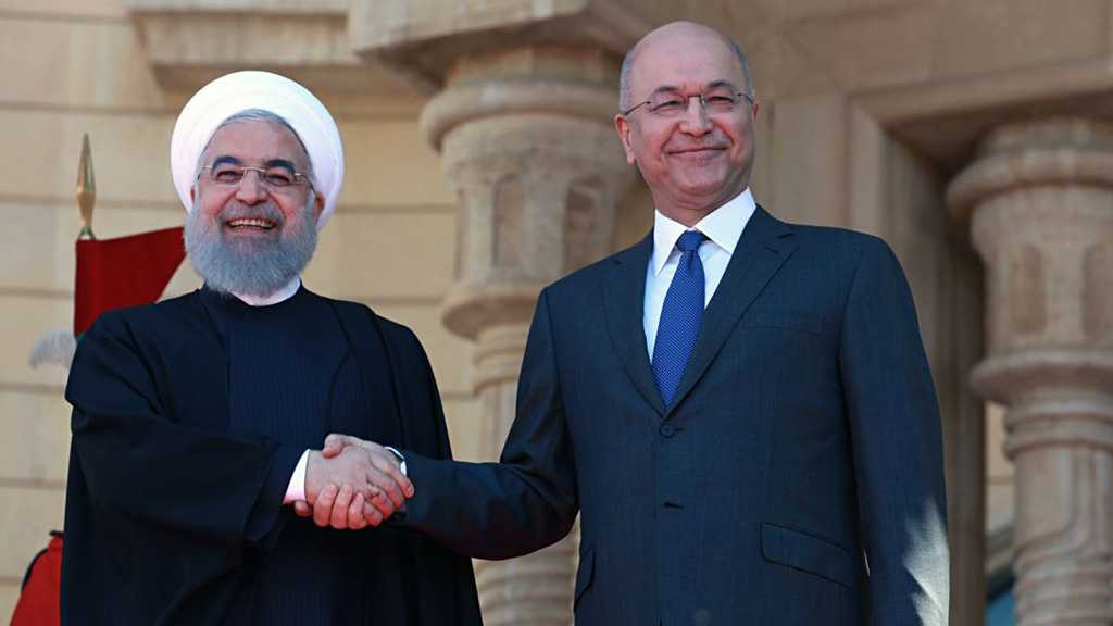 Iran-Iraq Cooperation: Five MoUs on Trade, Healthcare and Oil Industry