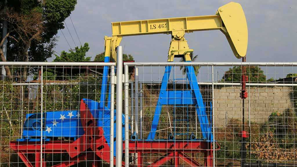 Venezuela's Oil Output «Severely» Decreased Amid Massive Blackout