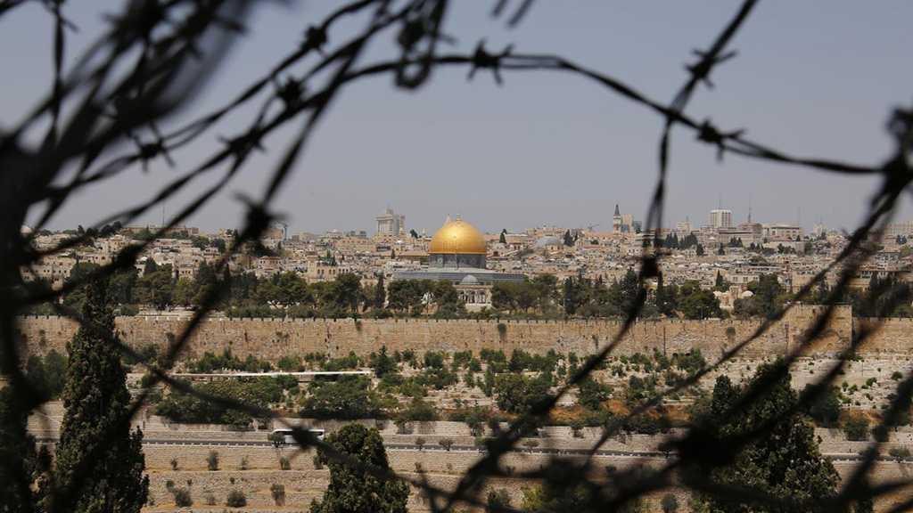 'Israel' Shuts Al-Aqsa Mosque Compound
