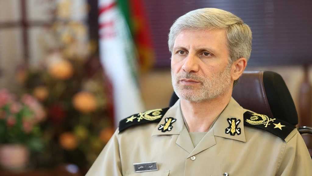 Iran Vows Firm Response to 'Israeli' Threats against Oil Exports