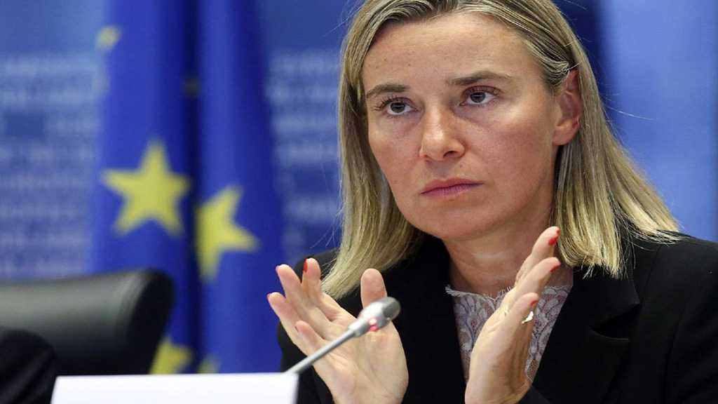 EU Rules Out Military Intervention in Venezuela
