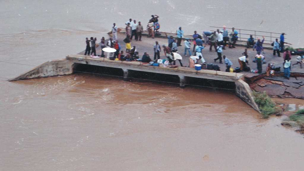 Mozambique Floods: At Least 66 Dead, Tens of Thousands Affected