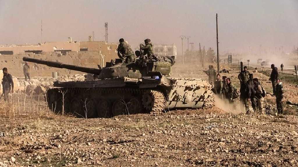 Syrian Army Eliminates Terrorist Groups That Breached De-Escalation Zone Agreement in Idlib