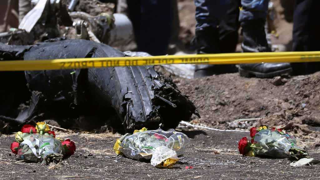 WSJ: Pilot of Crashed Ethiopian Airlines Jet Reported Flight Control Problems