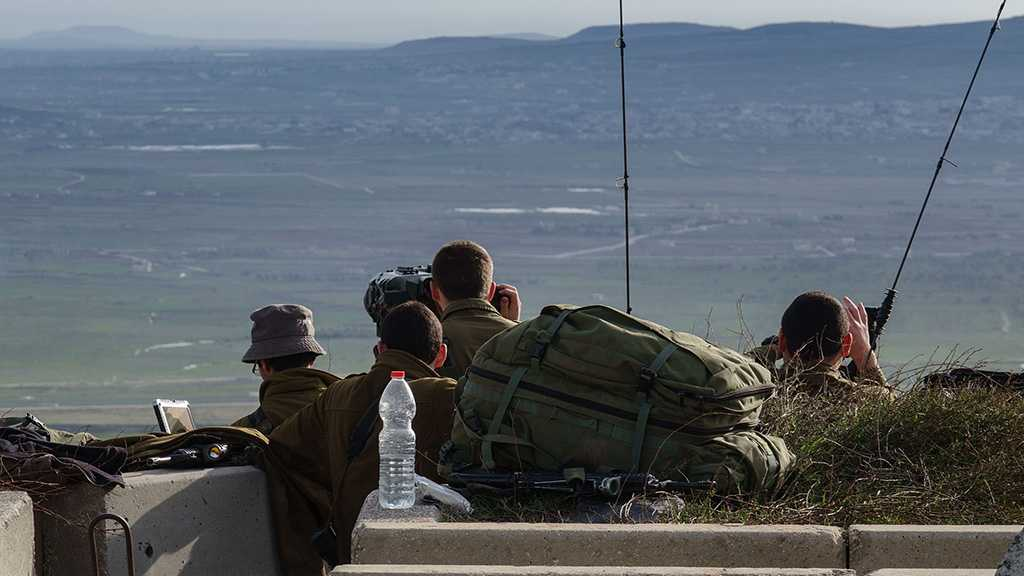 US Calls Golan 'Israeli'-Controlled, Drops All Mention of West Bank 'Occupation'
