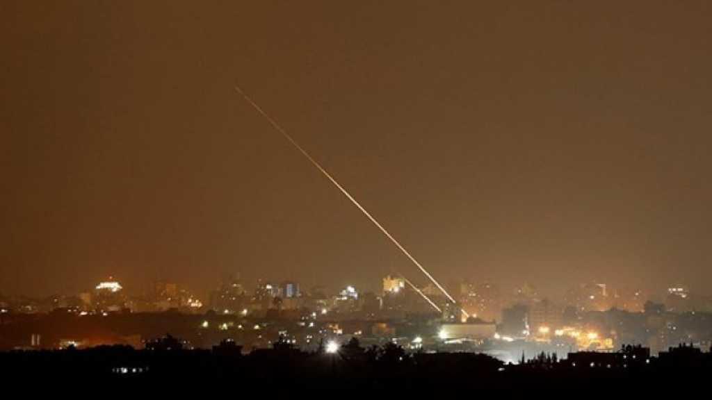 """2 Rockets Hit Tel Aviv, """"Israel"""" Lives The Horror"""