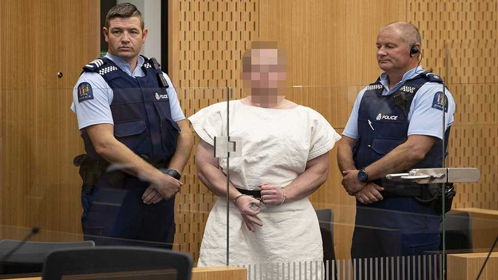Extremist behind New Zealand Mosque Massacre Charged With Murder