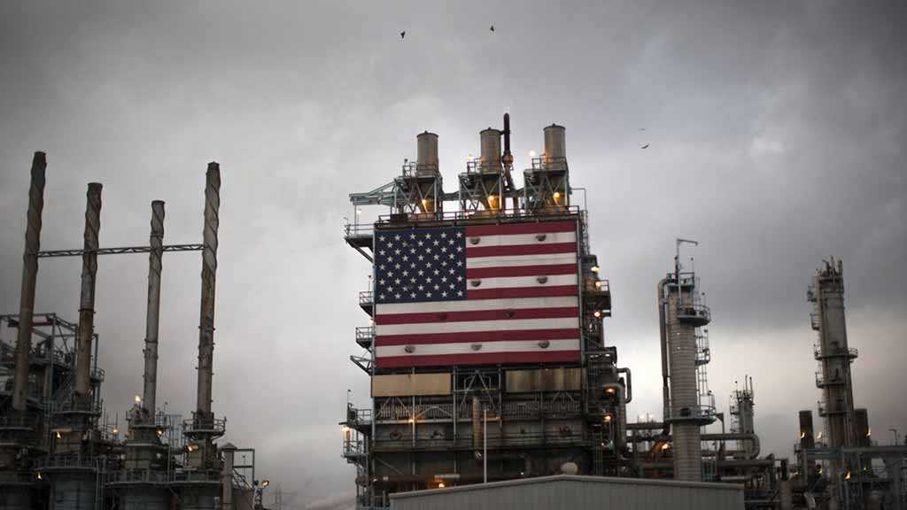 OPEC Threatens to Kill US Shale Industry