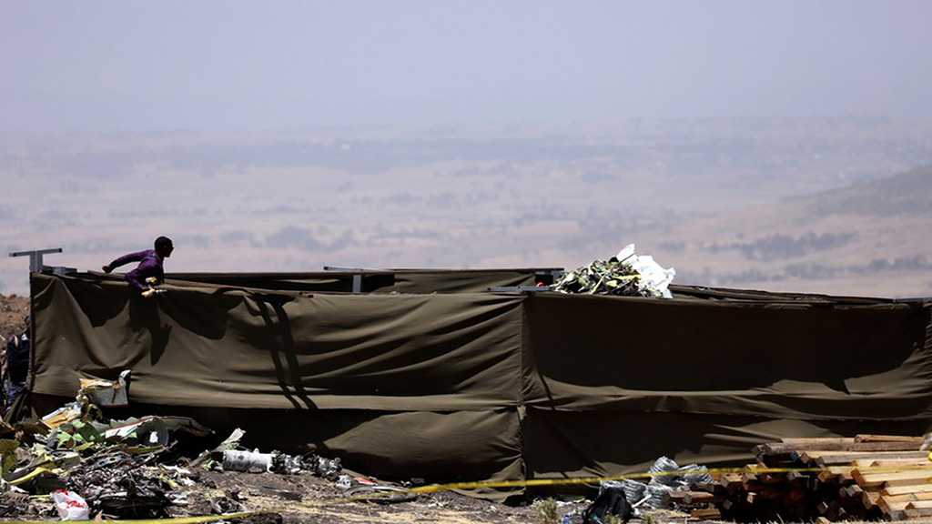 Ethiopian Airlines: Crash Victim DNA Tests Will Take Up To 6 Months