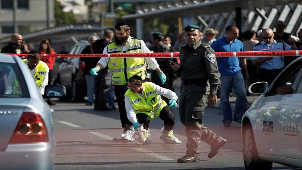 """West Bank Operation: Palestinian Stabs, Kills """"Israeli"""" Soldiers after Taking Their Weapons"""