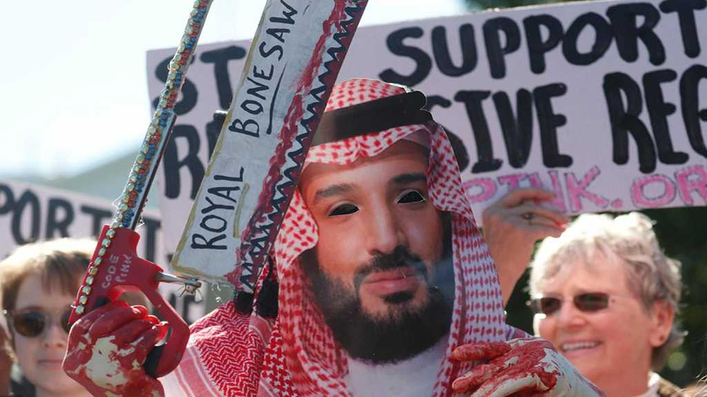 MBS Launched Covert Campaign to Silence Dissenters Prior to Khashoggi Killing