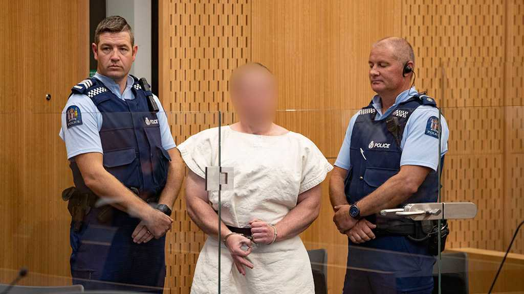 New Zealand Mosque Shooter Visited 'Israel' - Report