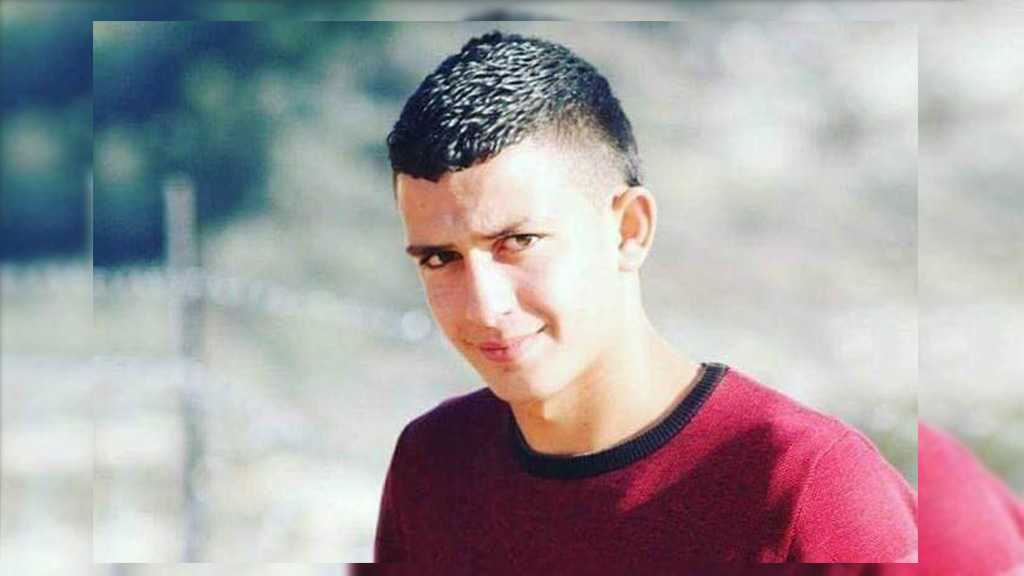 Hero of Salfit Operation Assassinated by 'Israeli' forces