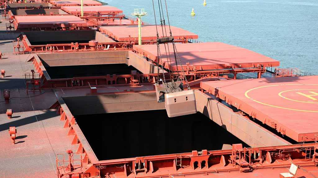 Australia Clears Iron Ore Ports, Miners Brace As Cyclones Approach