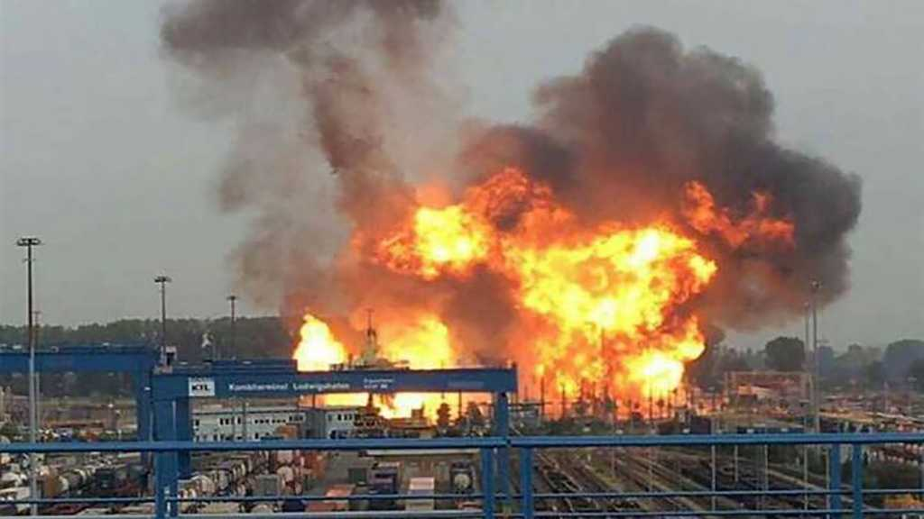 Up to 10 Killed in Blast at Phosphate Plant in Western Egypt