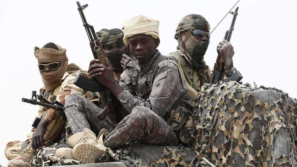 Boko Haram Fighters Kill 23 Chadian Soldiers