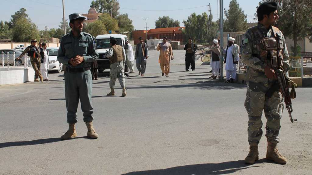 Afghanistan: Explosions Kill at Least 2 during Farmers Day Celebration, Wound Governor