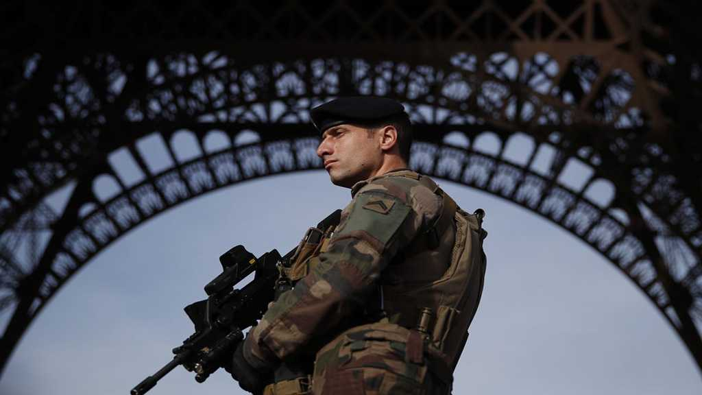 French Troops Reinforced for the First Time Ahead of Yellow Vests Protests