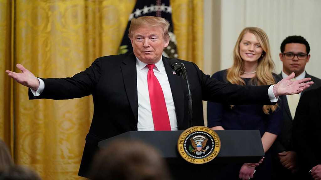 World Condemns Trump's Statement over Golan