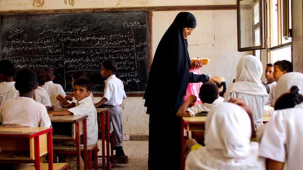 Yemen: «Wearing a School Uniform Is No Longer a Dream»