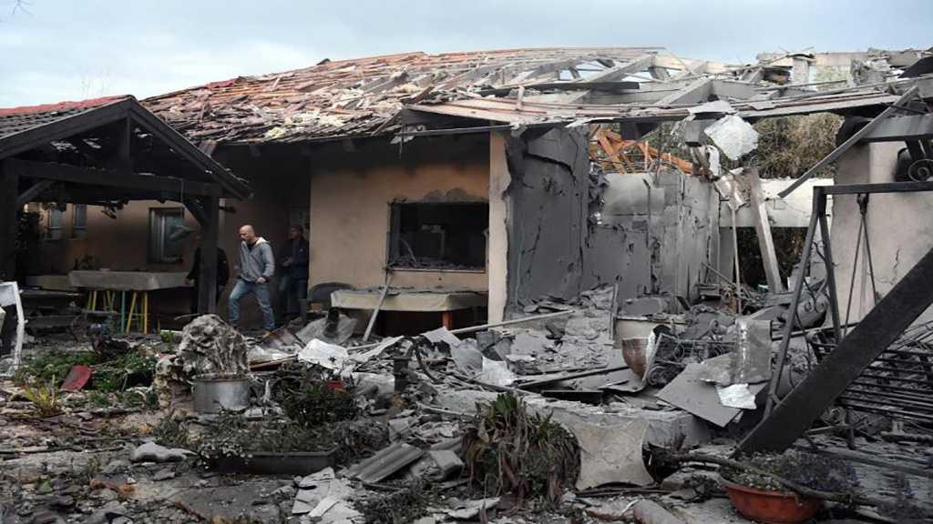 """Gaza Bombs Tel Aviv Again: """"Israel"""" on Alert"""