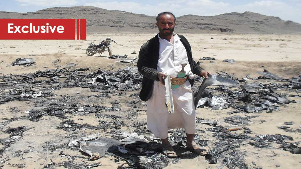 Downing of US-made MQ-1 over Yemen: A Clear Message to the US, UK and 'Israel'