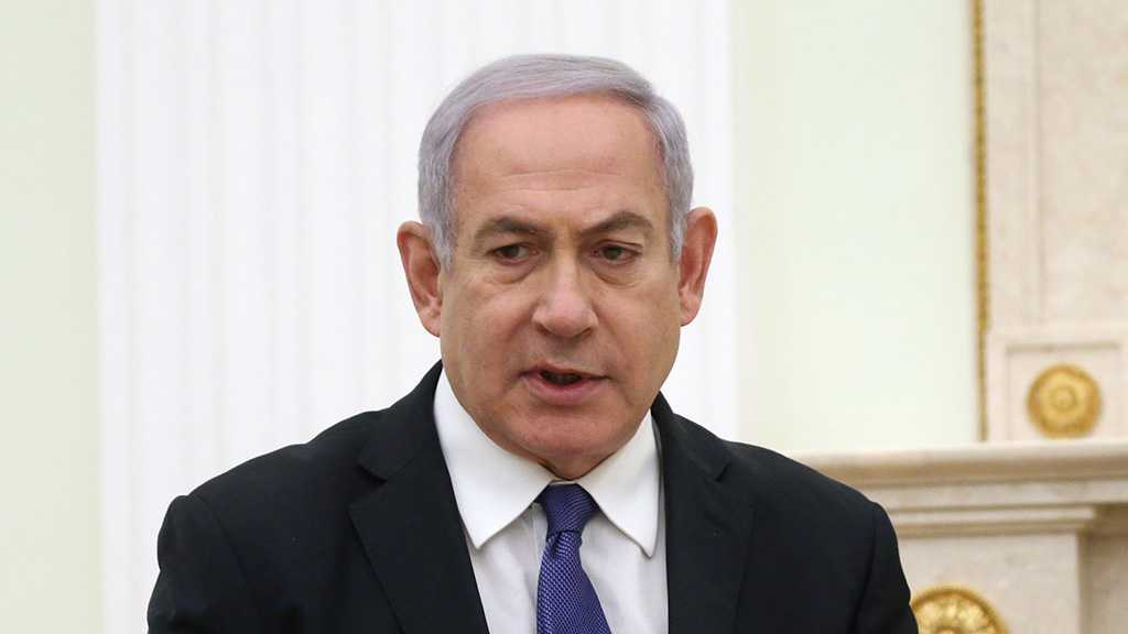 Netanyahu Cuts Short US Visit after Rocket Hits Tel Aviv