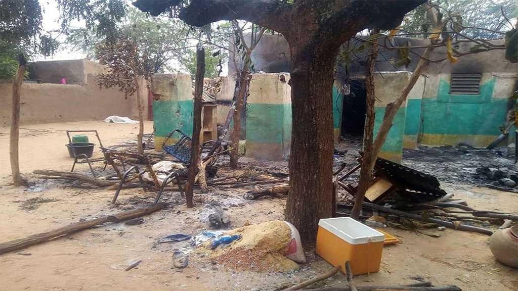 Mali: Ethnic Violence Kills 136, Army Generals Sacked