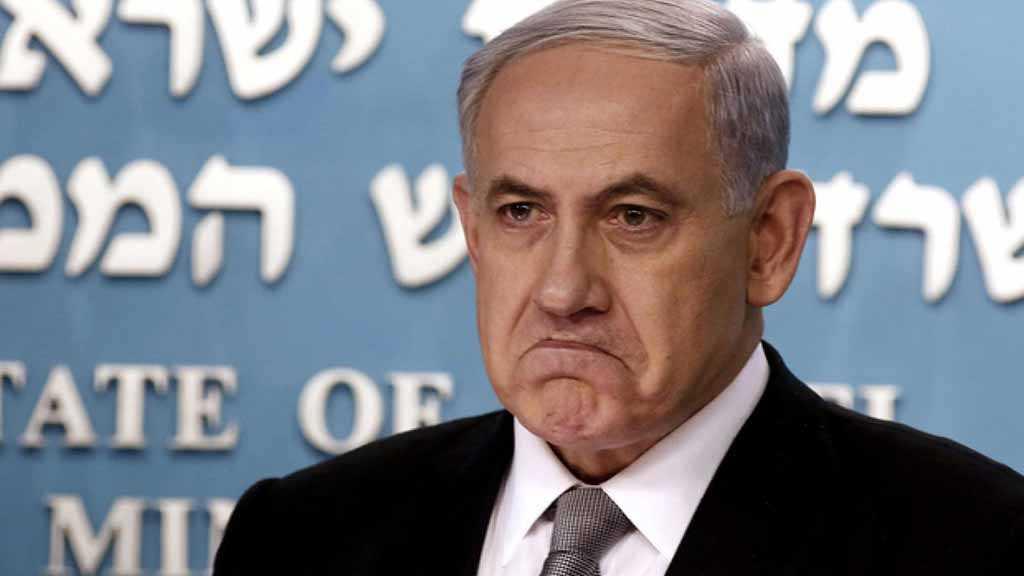 «Israeli» Lawmakers Slam Bibi for «Losing Grip on Security, Deterrence»