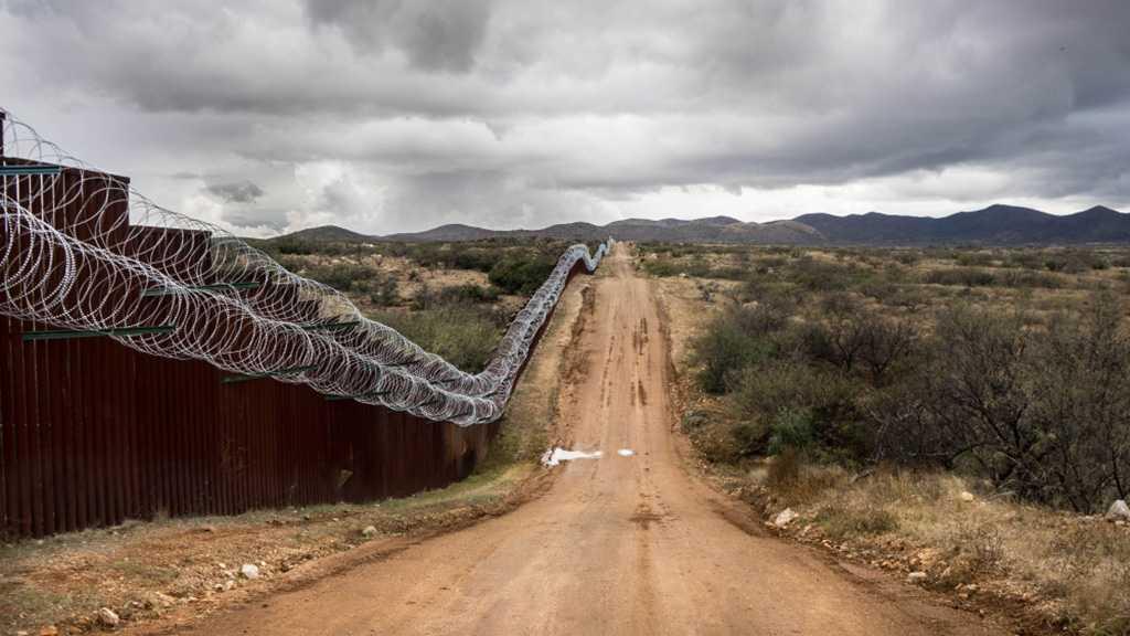 US-Mexico Border Wall: Pentagon Authorizes $1bn Transfer