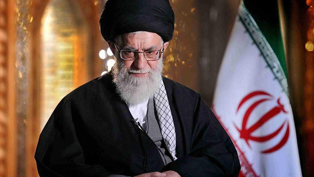 Imam Khamenei Expresses Condolences over Death of People in Iran's Shiraz Floods