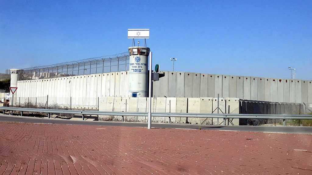 «Israel» Fears Moving Hamas Inmates to «Ramon» Prison