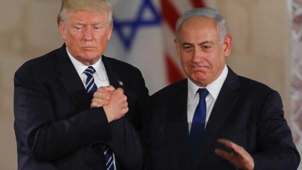 Trump Violating International Law on Golan Heights - HRW