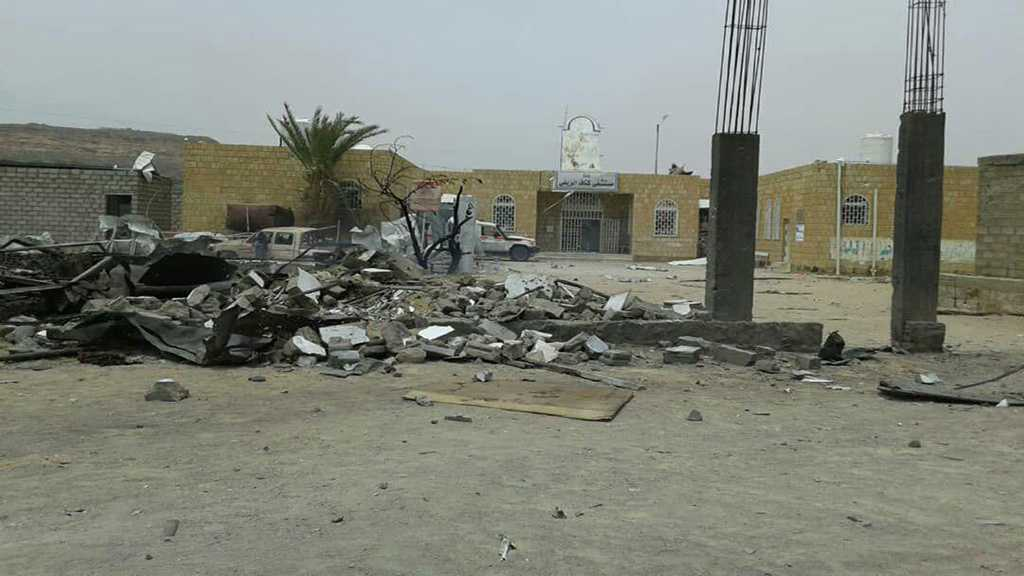 Yemen Hospital Massacre: Seven, Including Children, Martyred at Kitaf Facility