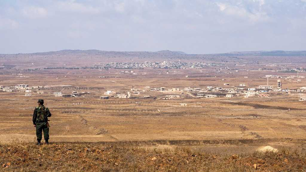 Syria Requests Urgent UN Security Council Meeting on Golan