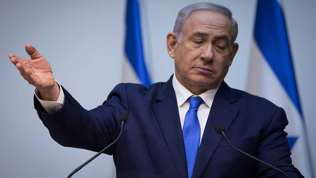 """Israeli:"" Minister: Hamas Running Scene, Netanyahu Failed"