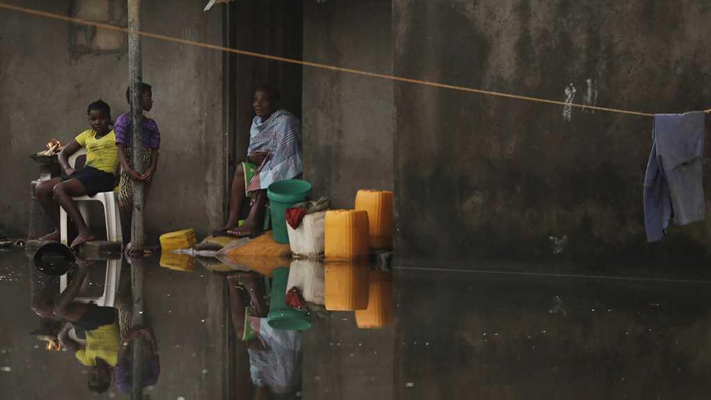 Mozambique: First Cholera Cases Confirmed In Wake of Cyclone