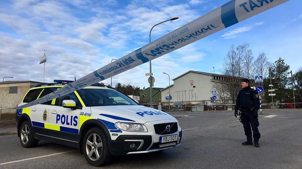 Explosion Hits Stockholm, Injuries Reported