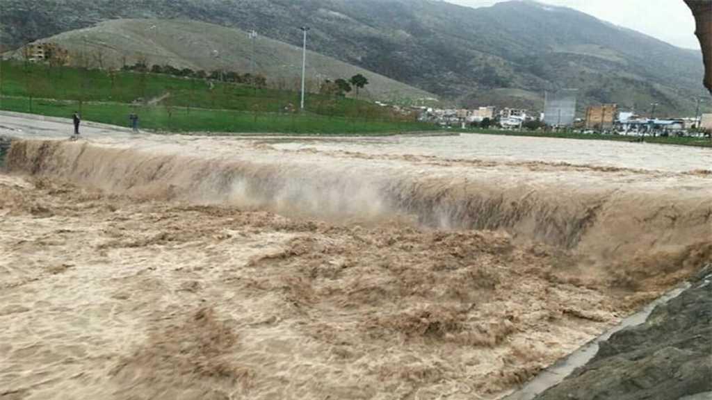 Iran Flash Floods: Extreme Weather Kills 25; Relief Underway