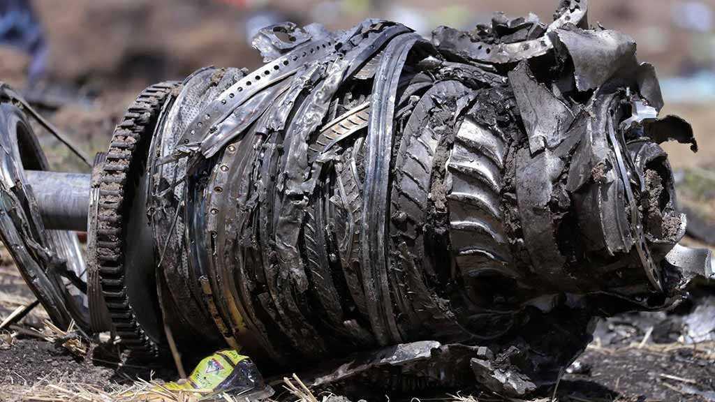 WSJ: Investigators Believe Anti-Stall System Activated In Ethiopia Crash